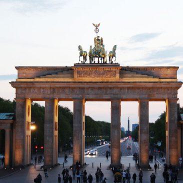 Berlim histórico